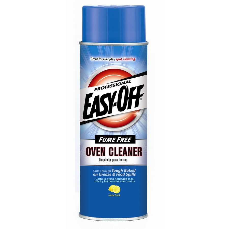 Easy Off 24-oz Spray Oven Cleaner