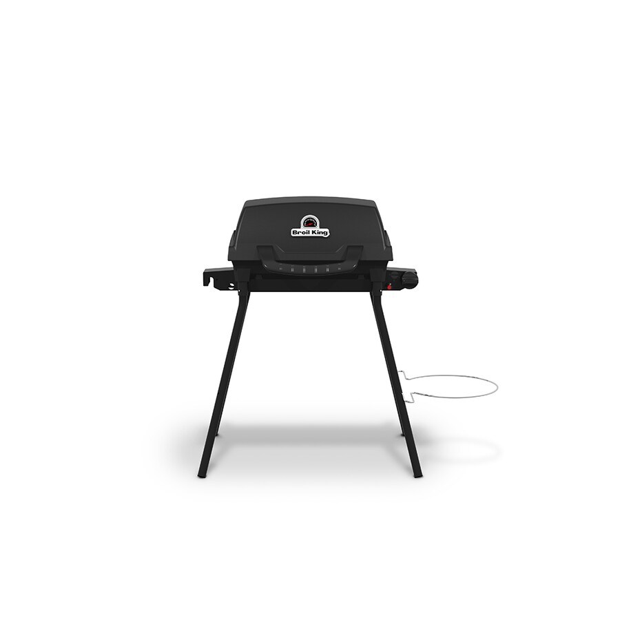 Broil King Porta-Chef Black 14000-BTU 220-sq in Portable Gas Grill