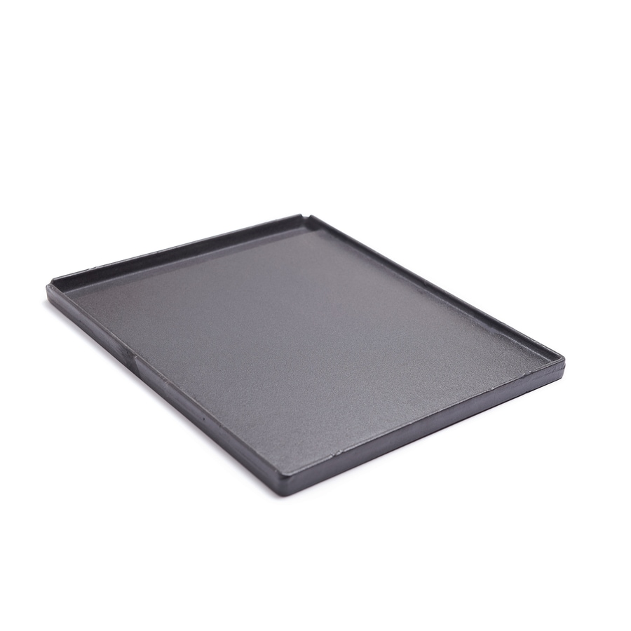 Broil King Porcelain-Enameled Cast-Iron Griddle