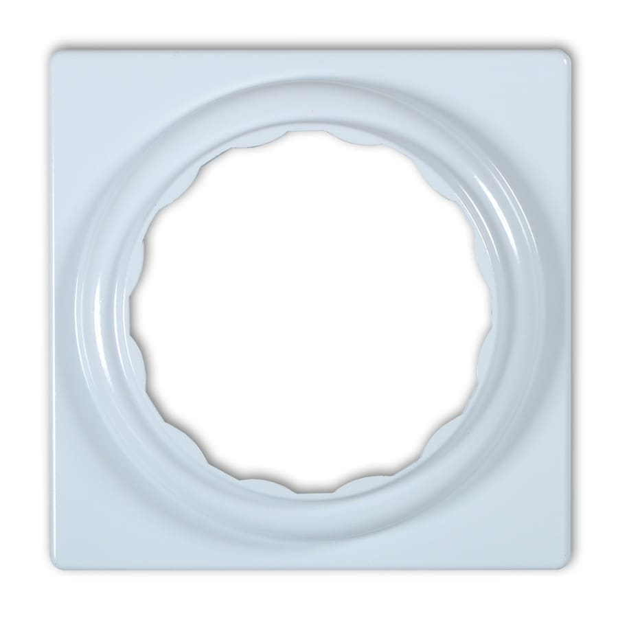 IMPERIAL 6-in Architectural Aluminum Column Cap and Base