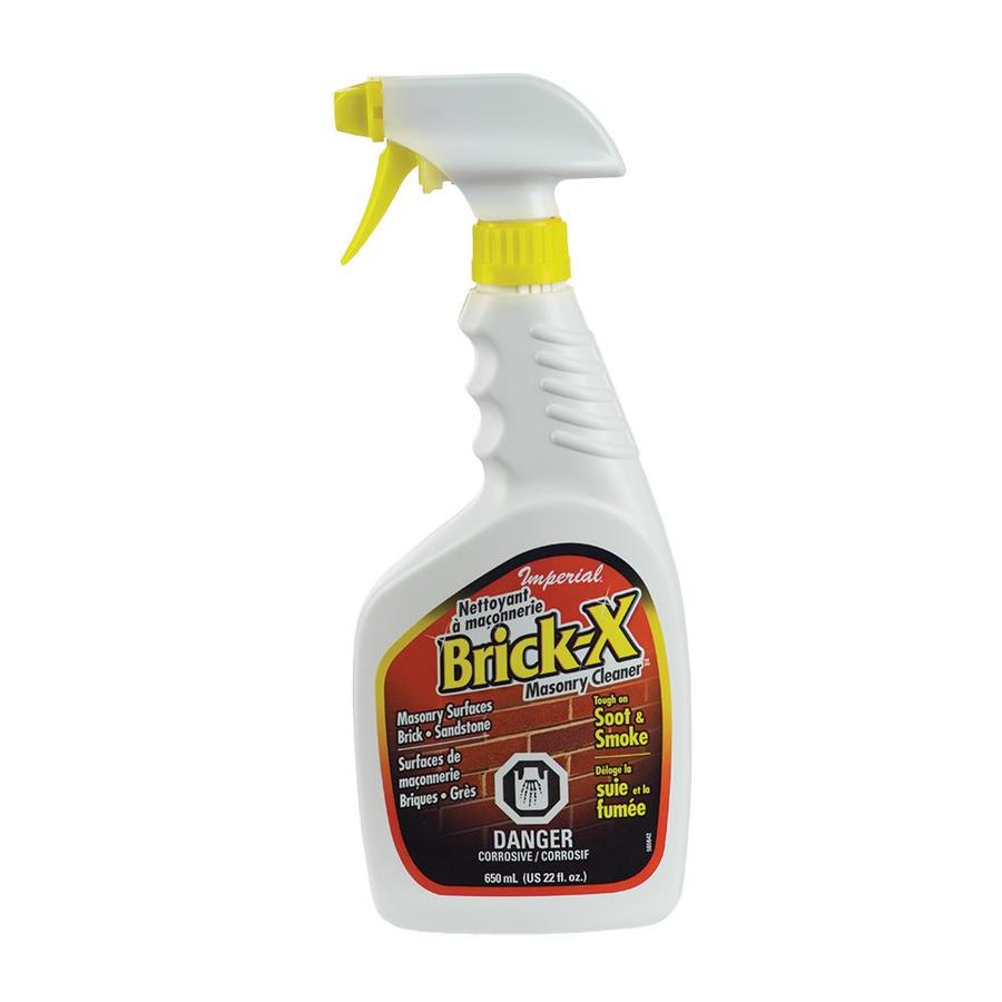 Imperial 22 Oz Brick Masonry Cleaner
