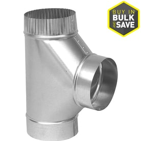 HVAC Duct & Fittings at Lowes com