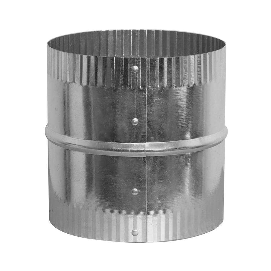 IMPERIAL 5-in Dia Galvanized Union Fittings