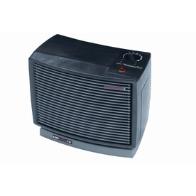 Seabreeze 5,120 BTU Convection Compact Personal Electric Space Heater With  Thermostat