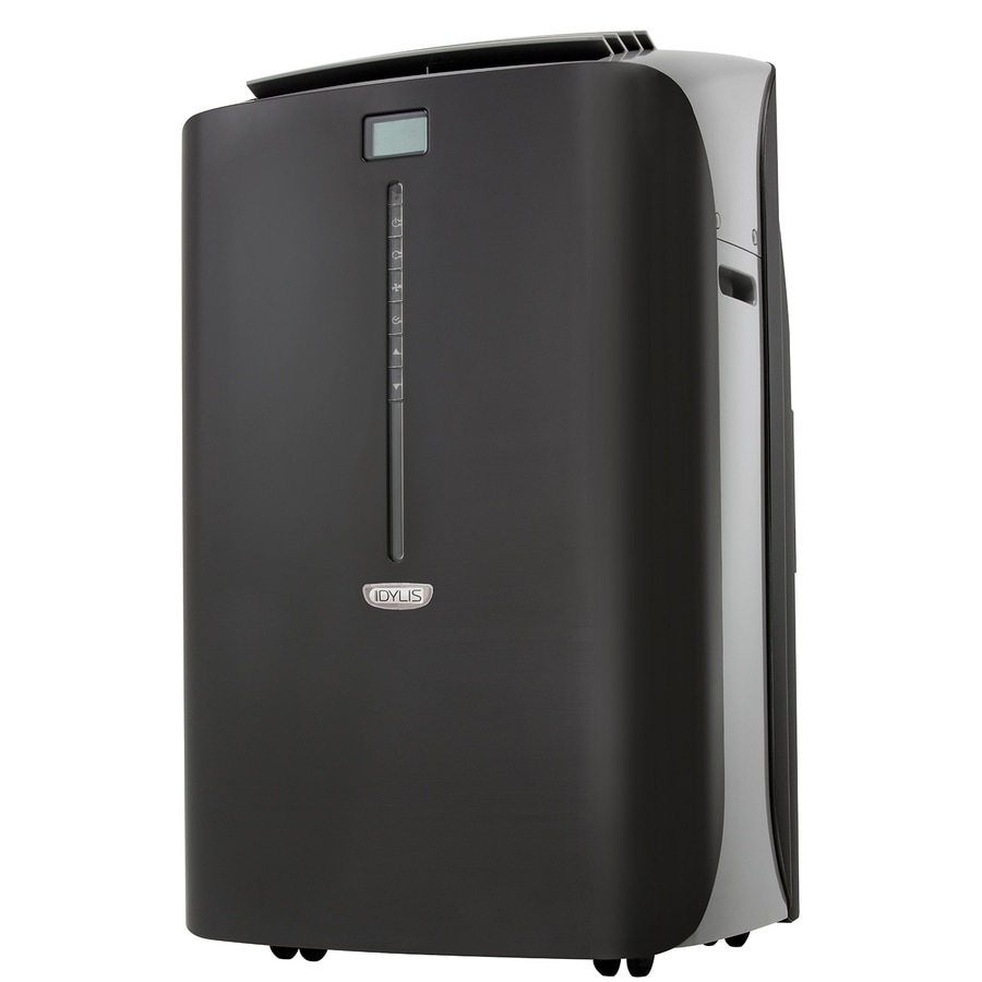 Idylis 13,000-BTU 550-sq ft 115-Volt Portable Air Conditioner with Heater