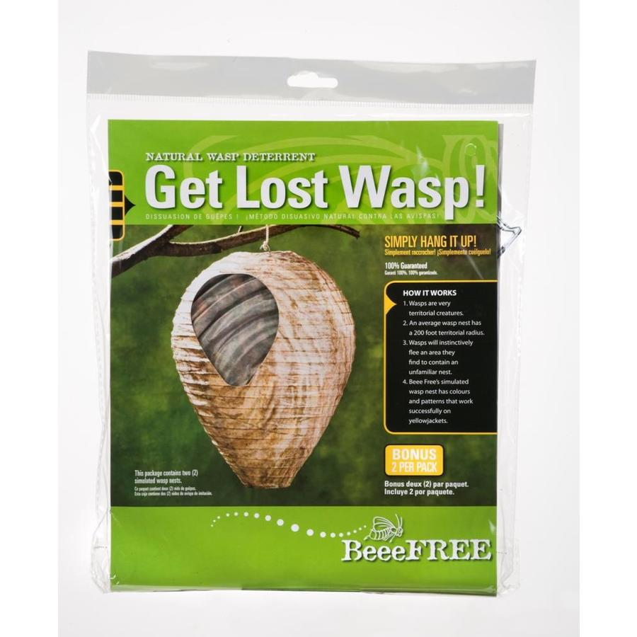 BeeeFree 2-Count Paper Bag Insect Repellent