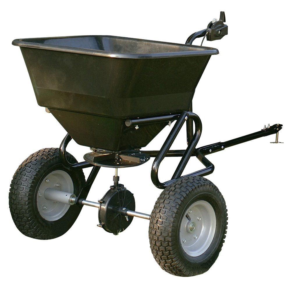 Precise Fit Broadcast Spreader