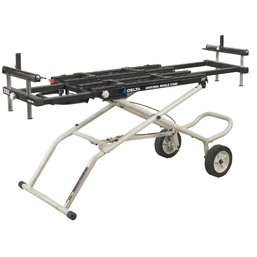 DELTA Universal Miter Saw/Planer Stand