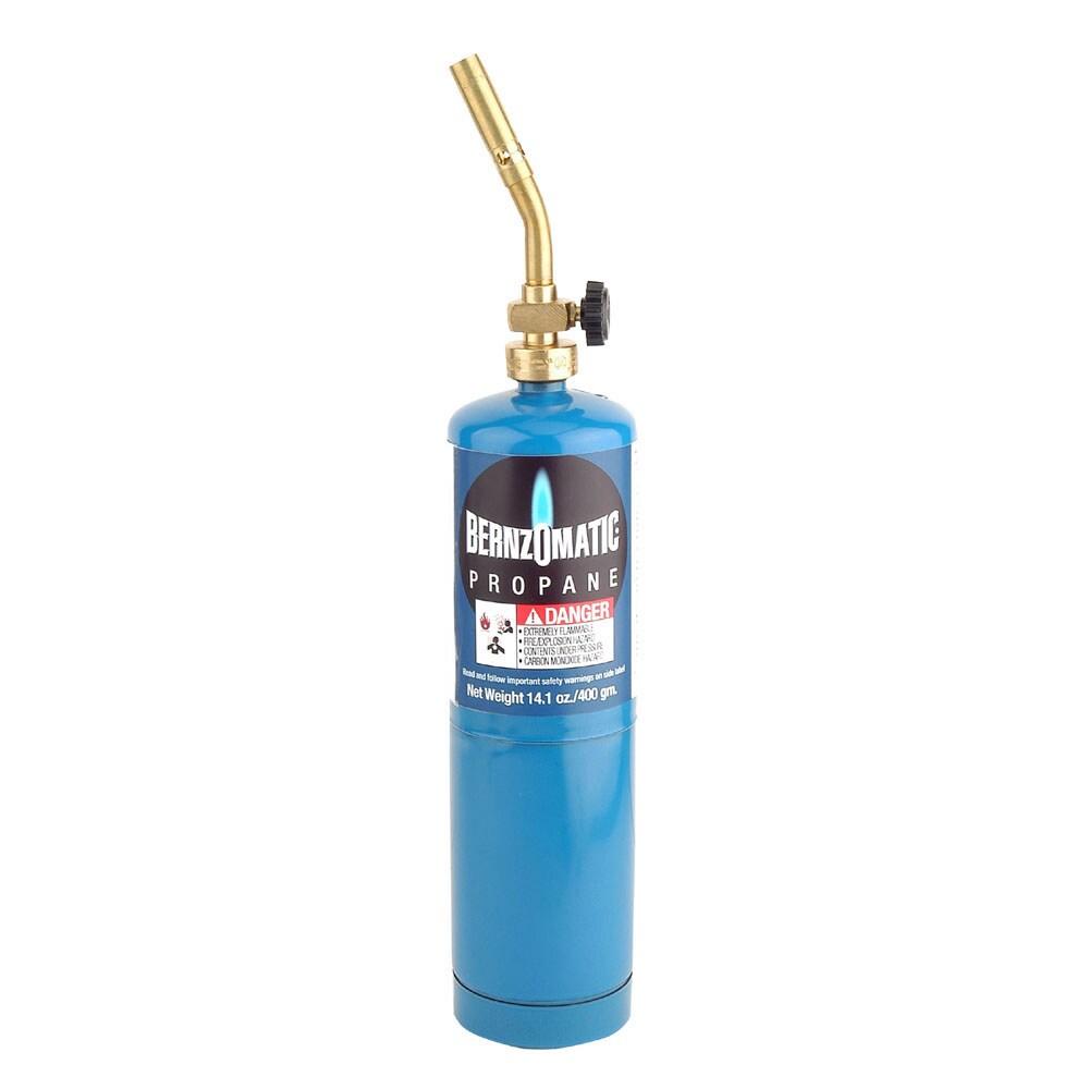 BernzOmatic® Pencil Flame Torch Kit