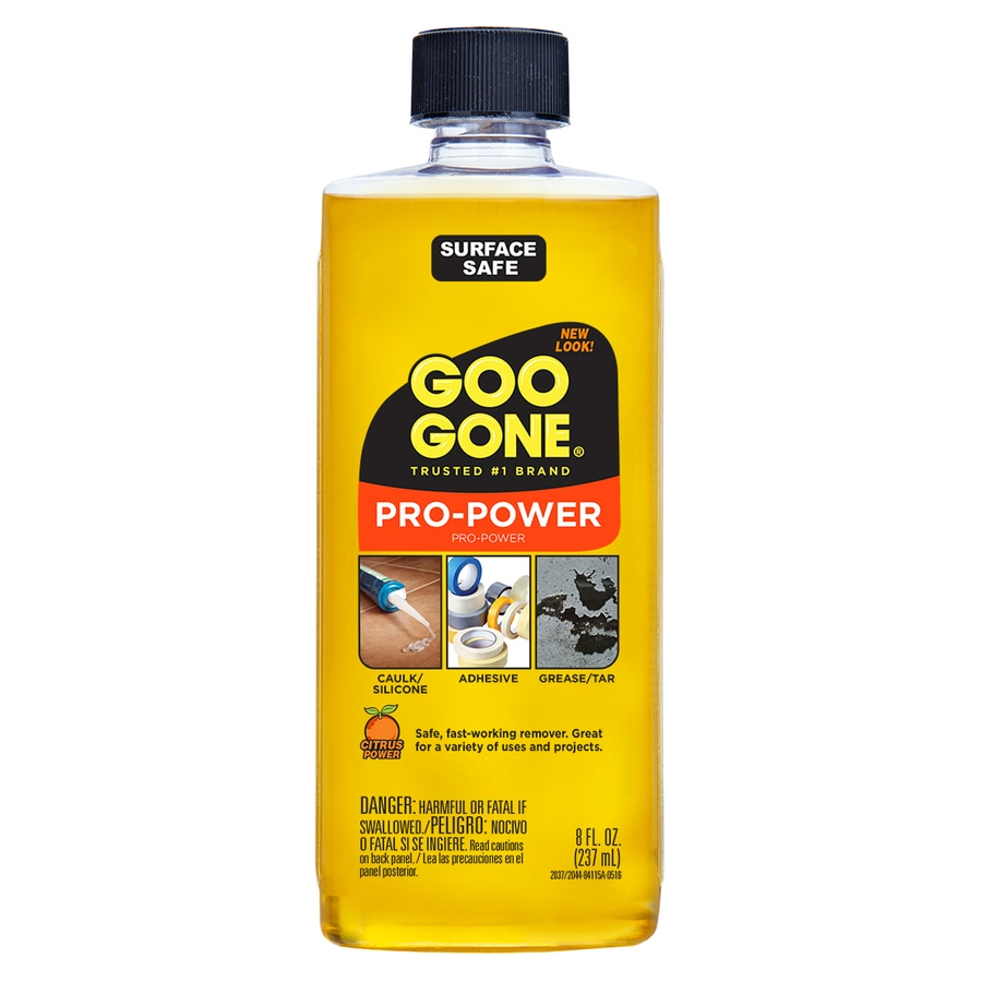 Goo Gone Pro Power Remover