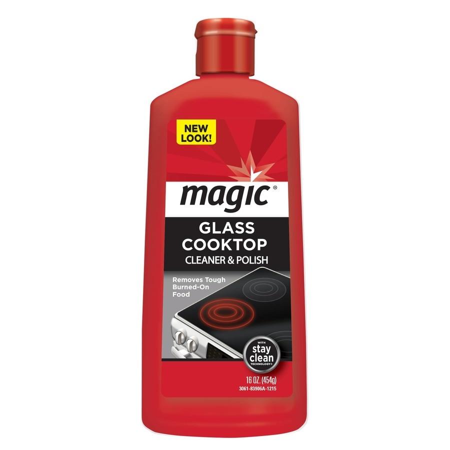 Magic 16-oz Cooktop Cleaner