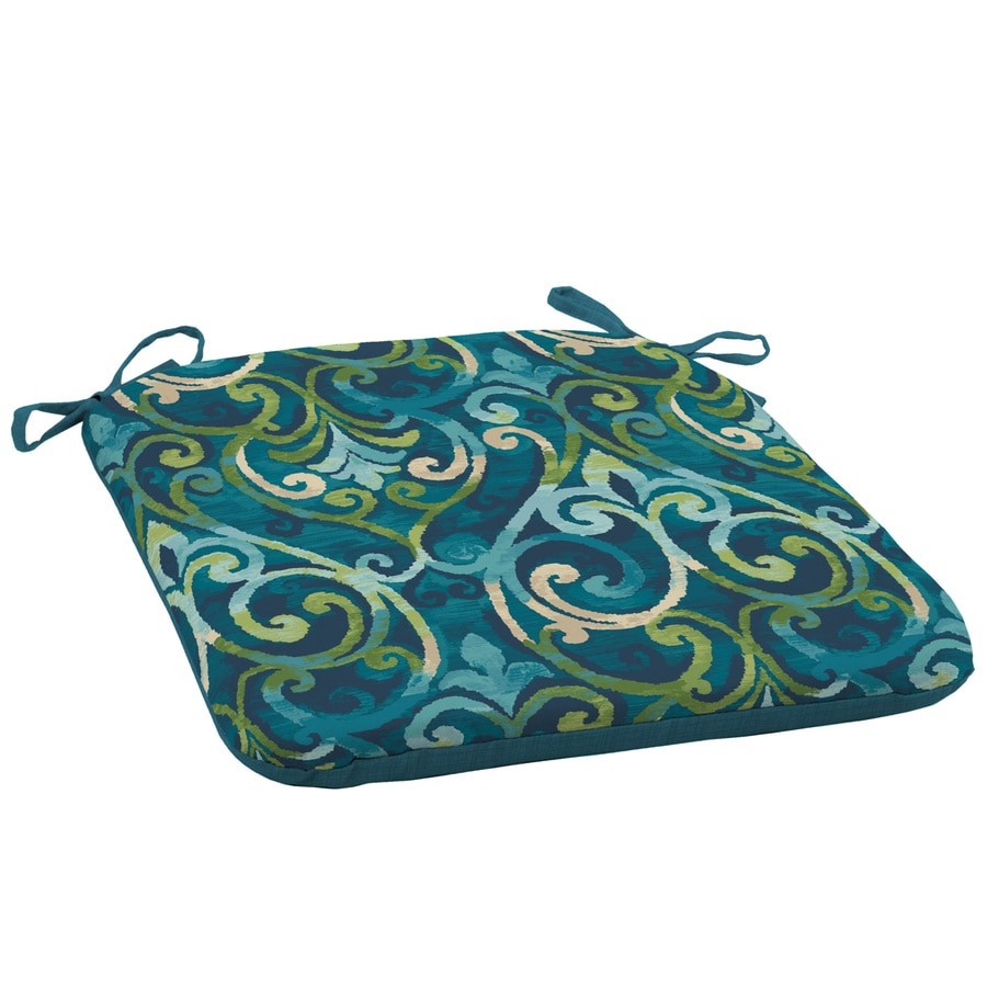 garden treasures damask universal seat pad