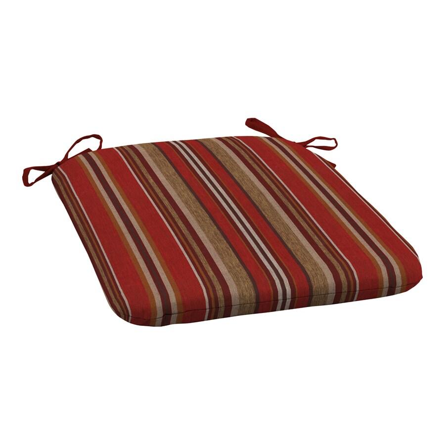 allen + roth Striped Universal Seat Pad