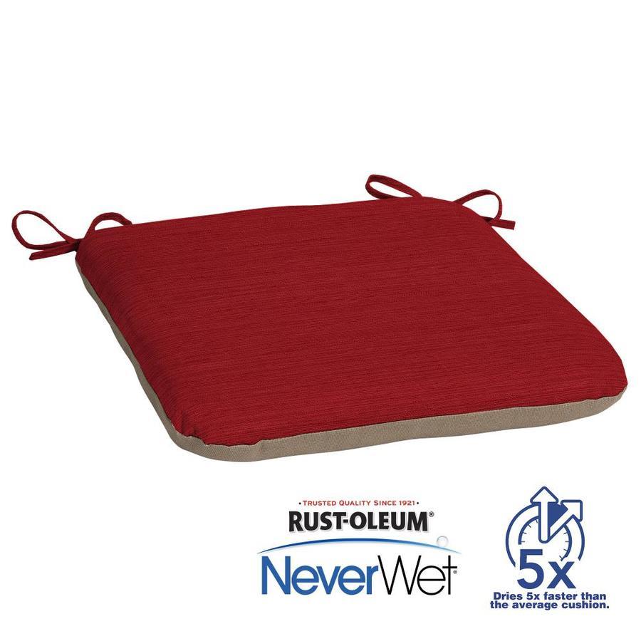 allen + roth NeverWet Universal Seat Pad