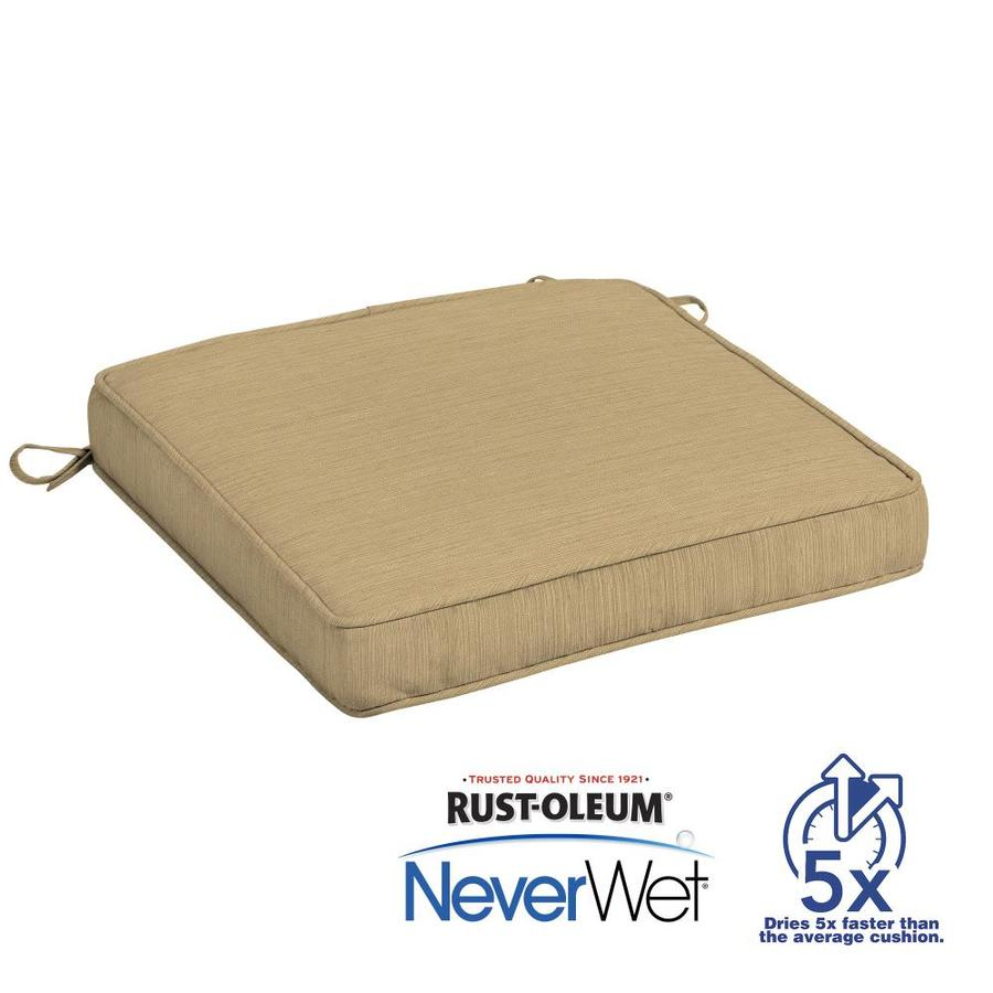 allen + roth NeverWet Universal Seat Pad
