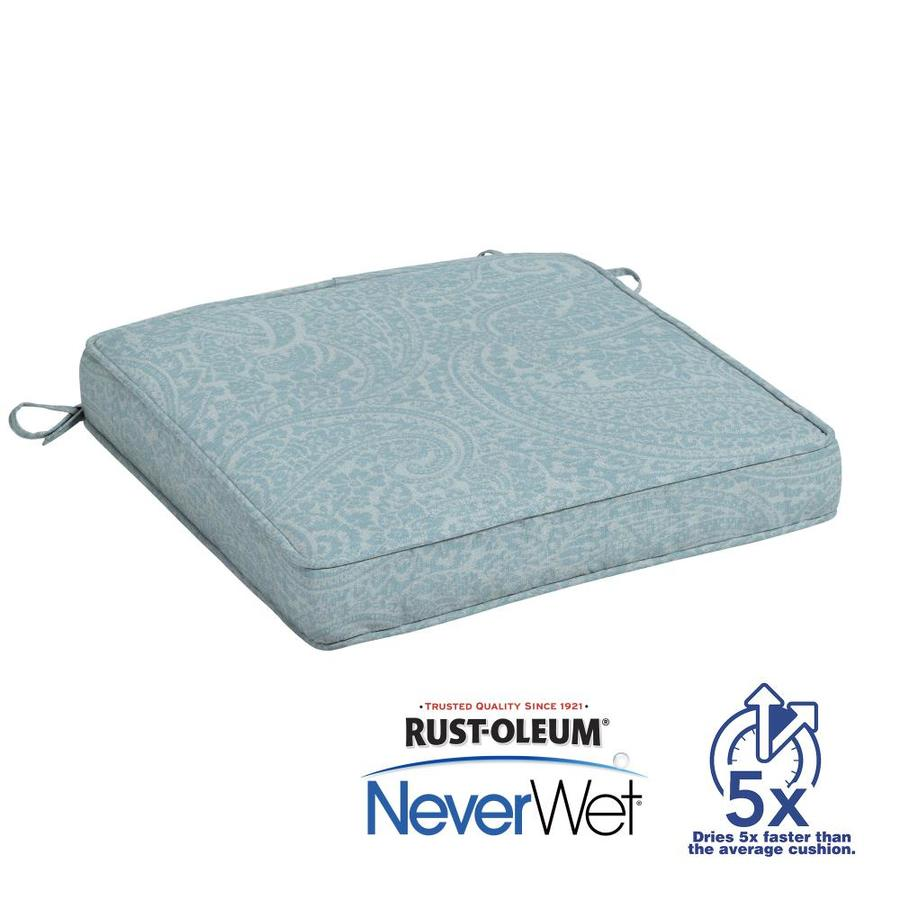 allen + roth Neverwet 1-Piece Seat Pad