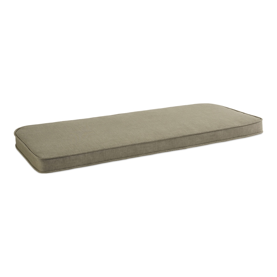 Severson Texture Patio Loveseat Cushion for Loveseat