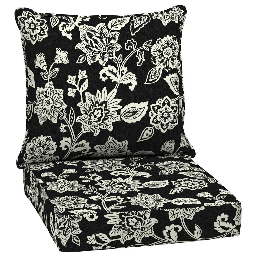 Arden Selections Arden Selections Outdoor 46 5 X 24 In Deep Seat