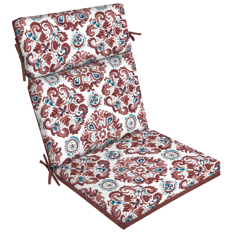 Cambrian High Back Patio Chair Cushion