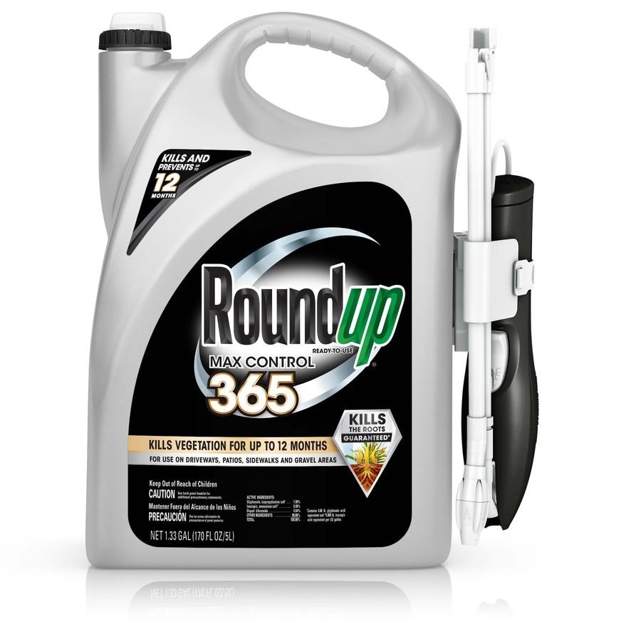 Roundup 1.33-Gallon Weed Killer