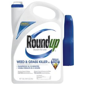 Weed Killers at Lowes com