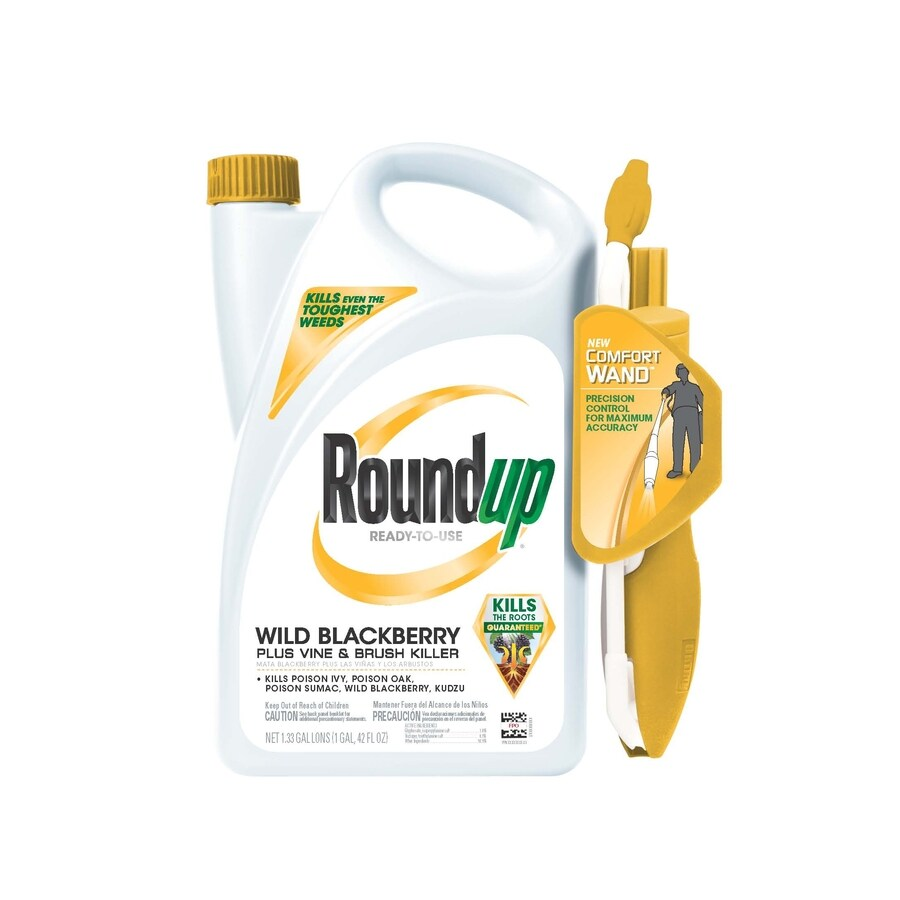 Roundup 170-oz Vine and Brush Killer