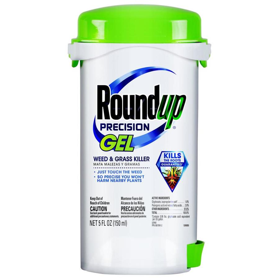 Roundup 5-oz Weed and Grass Killer