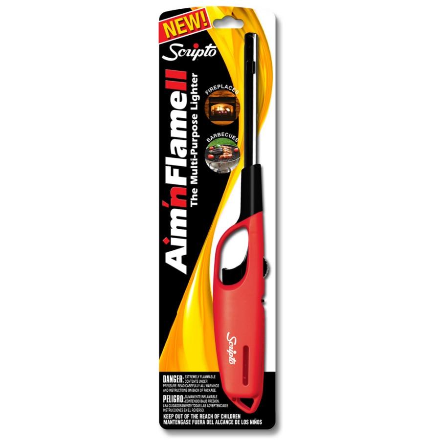 Scripto Butane Utility Lighter