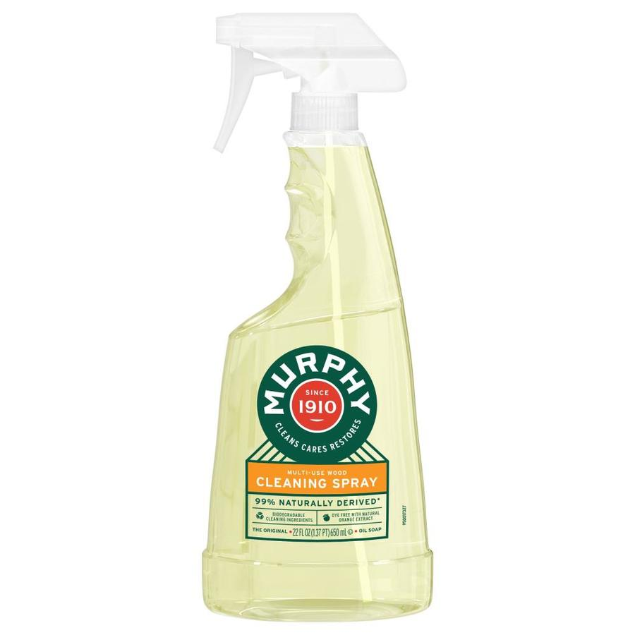 Murphy 22-oz Wood Cleaner