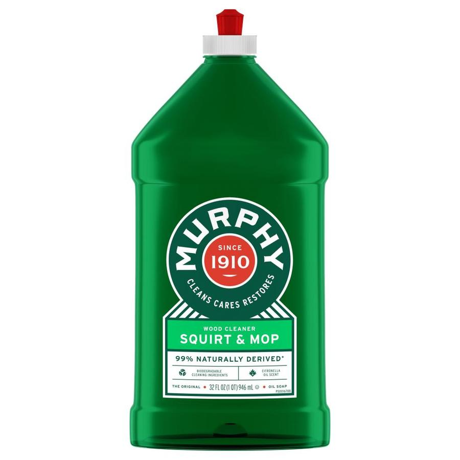 Murphy 32-oz Wood Cleaner