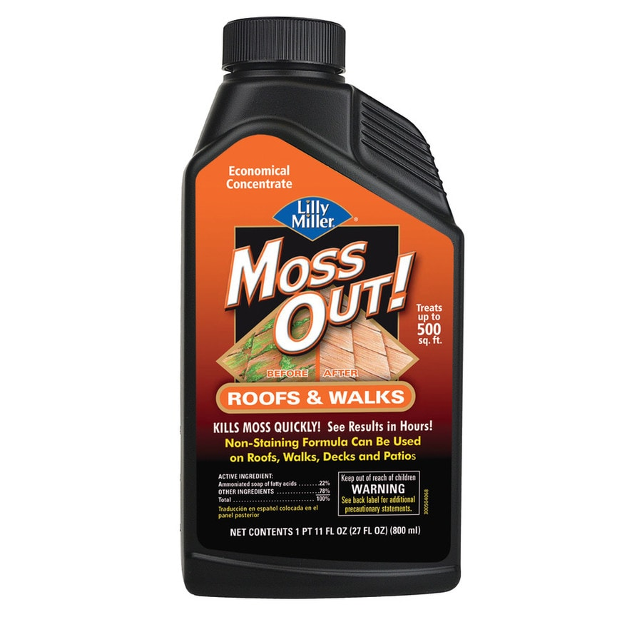 Moss Out! 27-oz Moss Control