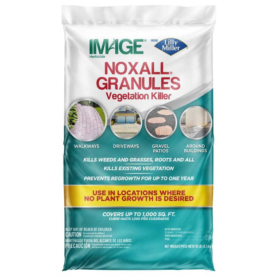 Lilly Miller 10 Lbs. Noxall Vegetation Killer Granules