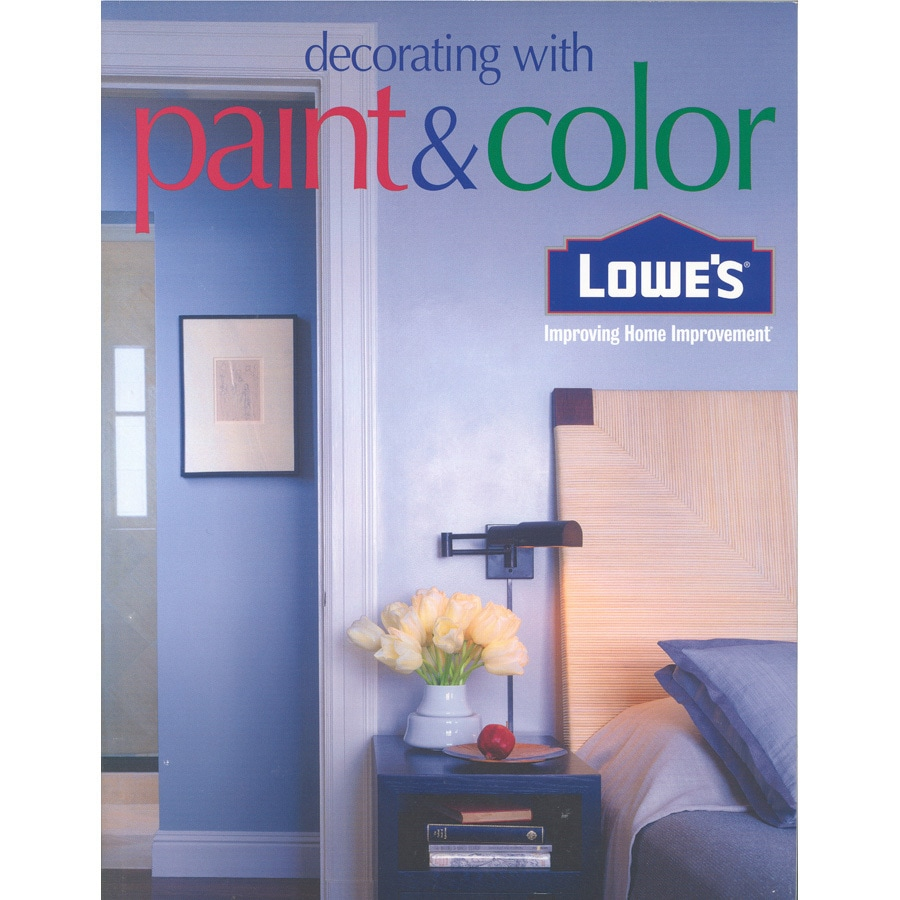 Shop Decorating With Paint And Color At Lowescom