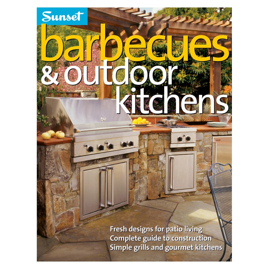 Shop Barbecues and Outdoor Kitchens at Lowes.com