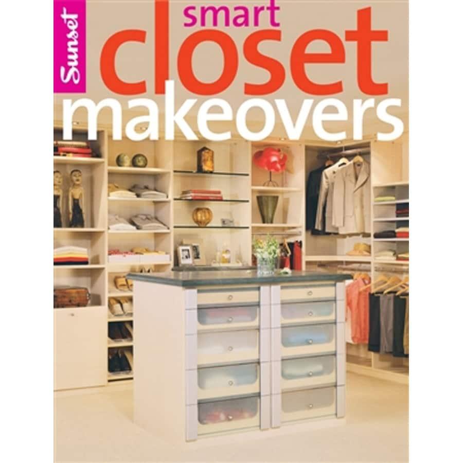 Shop home design alternatives smart closet makeovers at for Home design alternatives