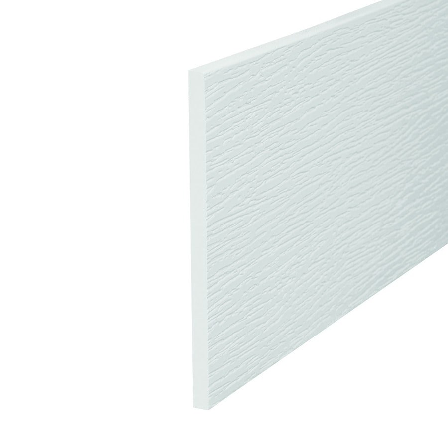 EverTrue PVC Board (Actual: 0.312-in x 5.812-in x 8-ft)