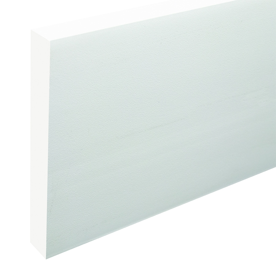 EverTrue PVC Board (Actual: 0.75-in x 5.5-in x 8-ft)