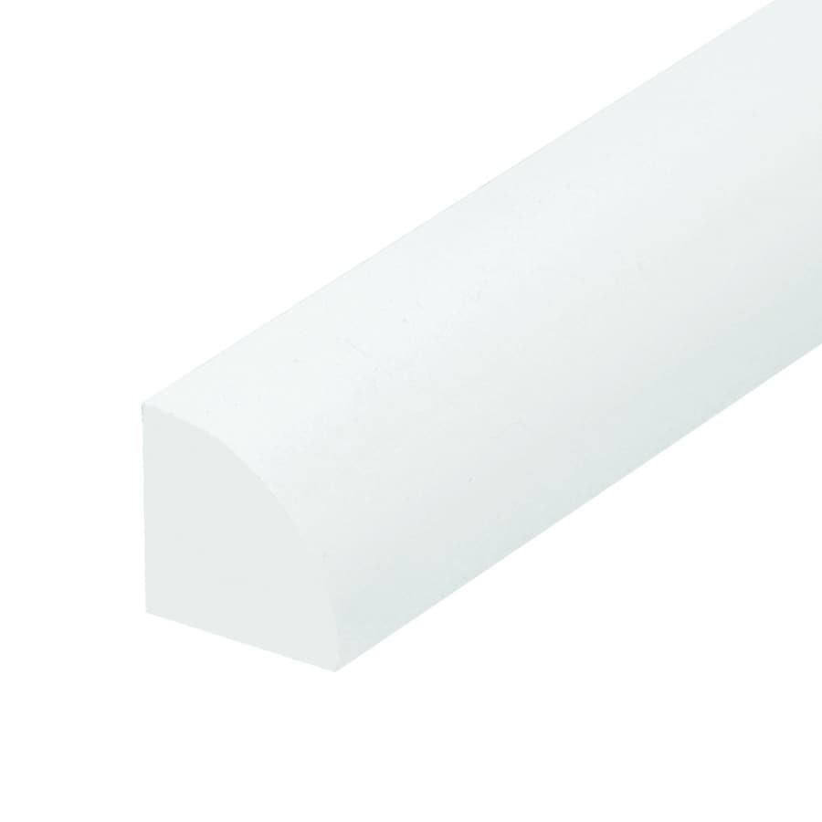 EverTrue 0.5-in x 96-in Quarter Round Moulding