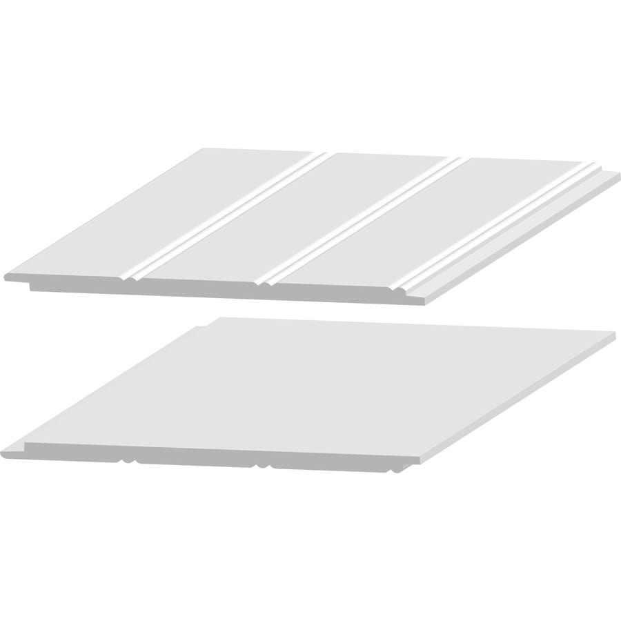 Royal Mouldings Limited Royal Building Products 7 313 In X