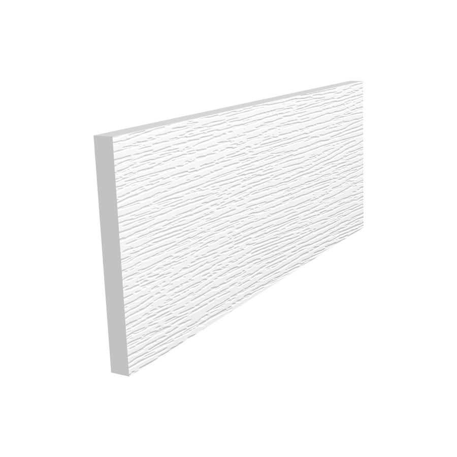 Royal Building Products Actual 0 75 In X 7 25 In X 8 Ft