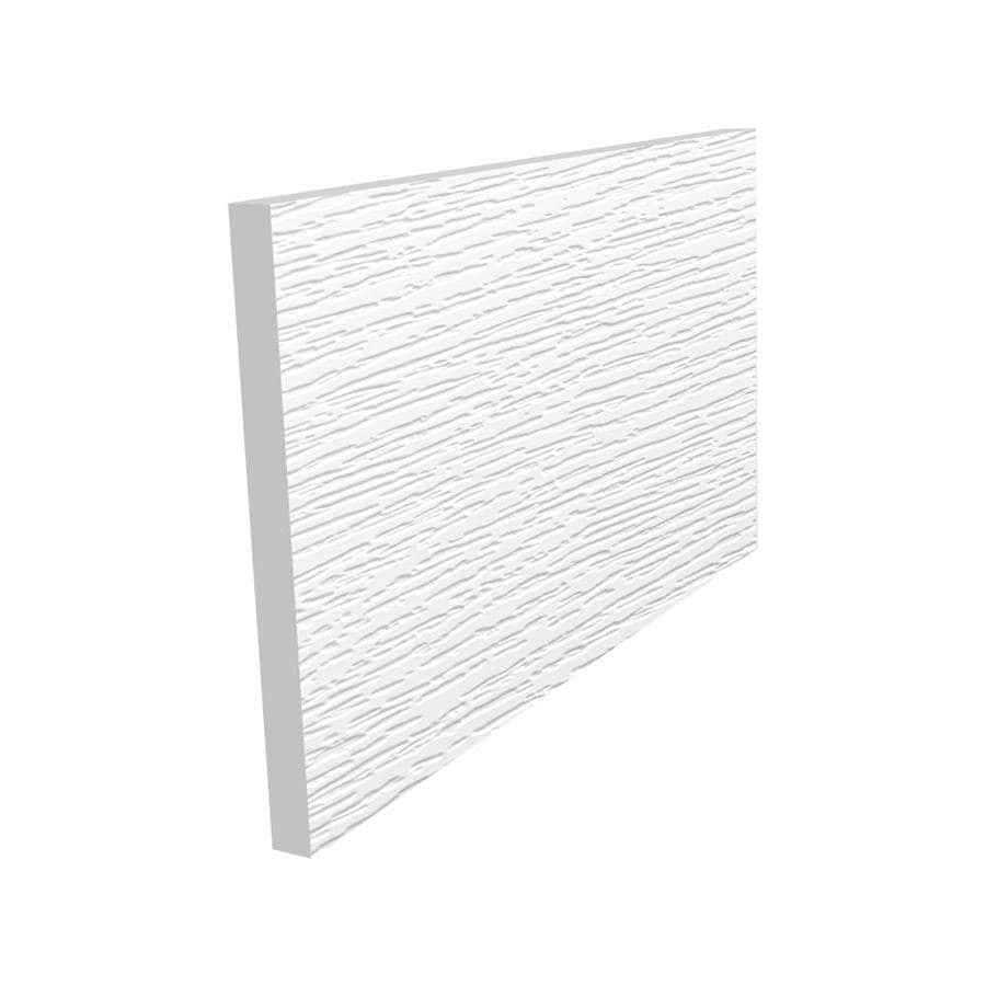 Royal Building Products Actual 0 75 In X 9 25 In X 8 Ft
