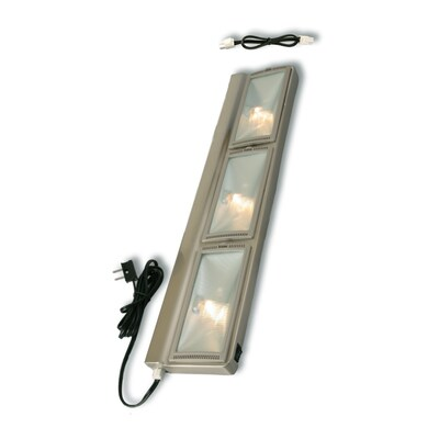 30 In Under Cabinet Xenon Light Bar