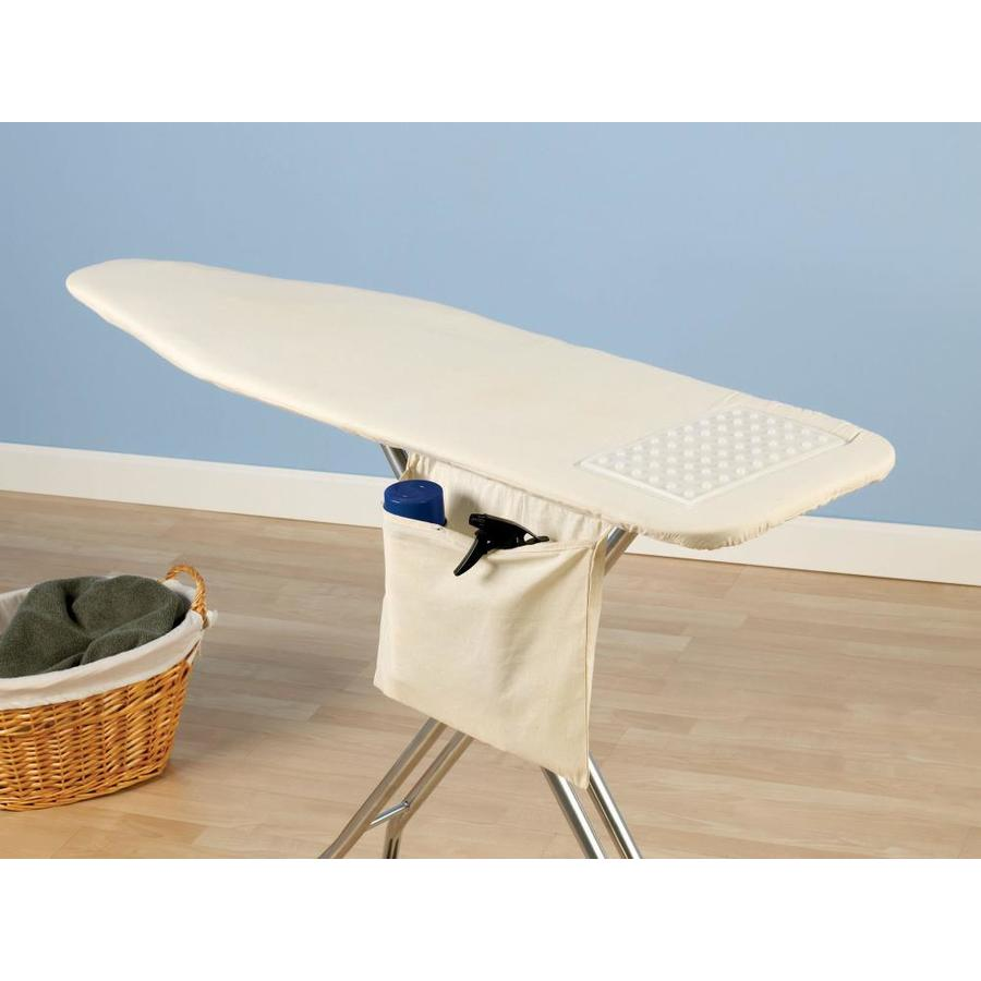 Household Essentials Freestanding Ironing Board Cover