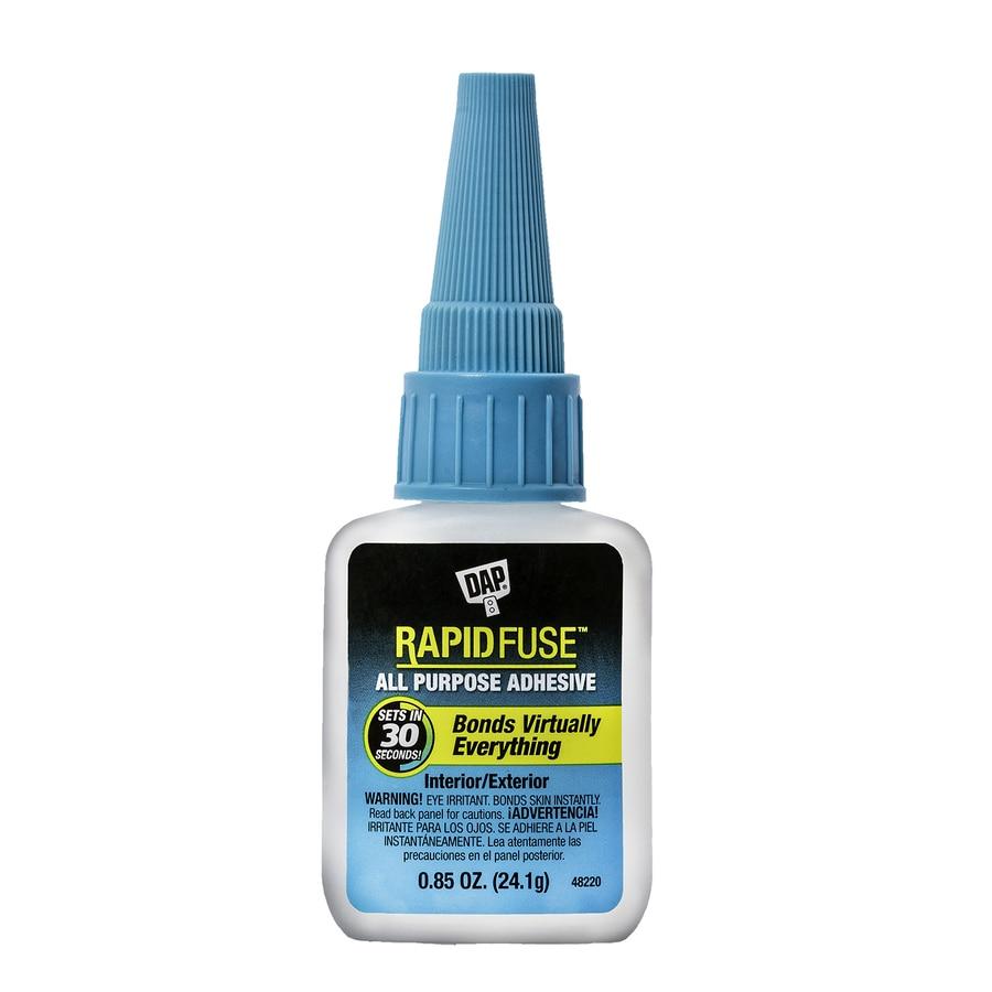 DAP RapidFuse All Purpose Adhesive