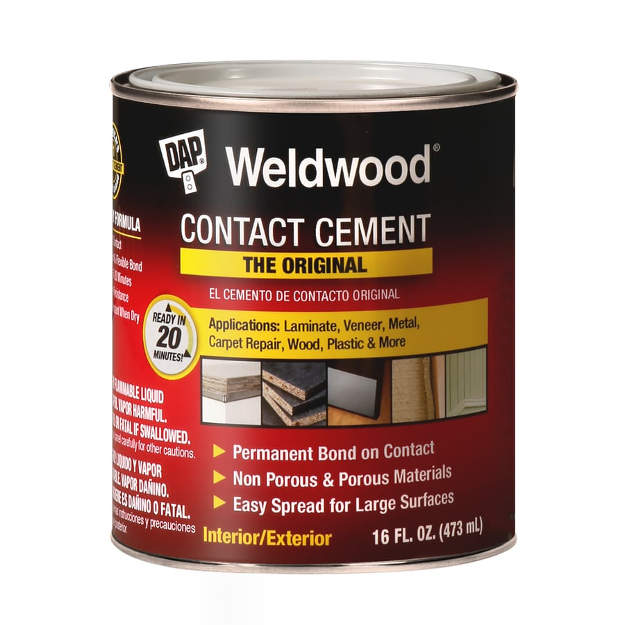 DAP Weldwood Original Contact Cement