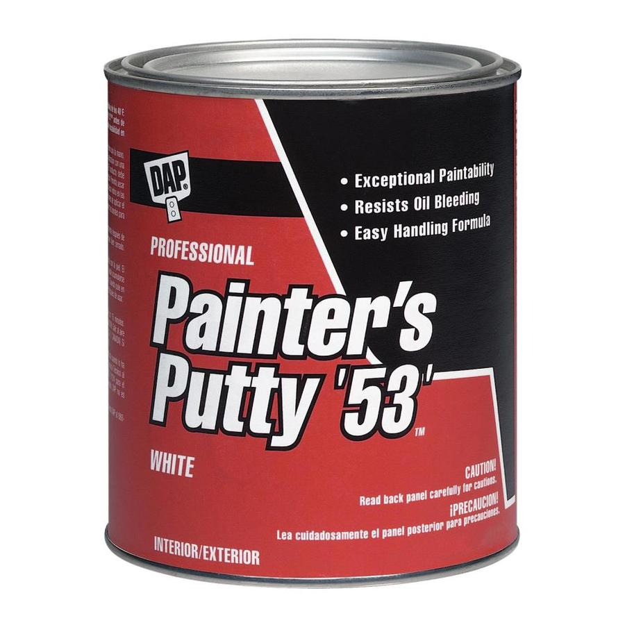 DAP 8-oz White Patching and Spackling Compound