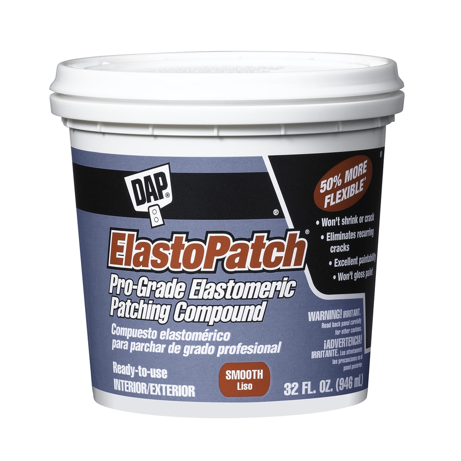 DAP Elastopatch Patching Compound