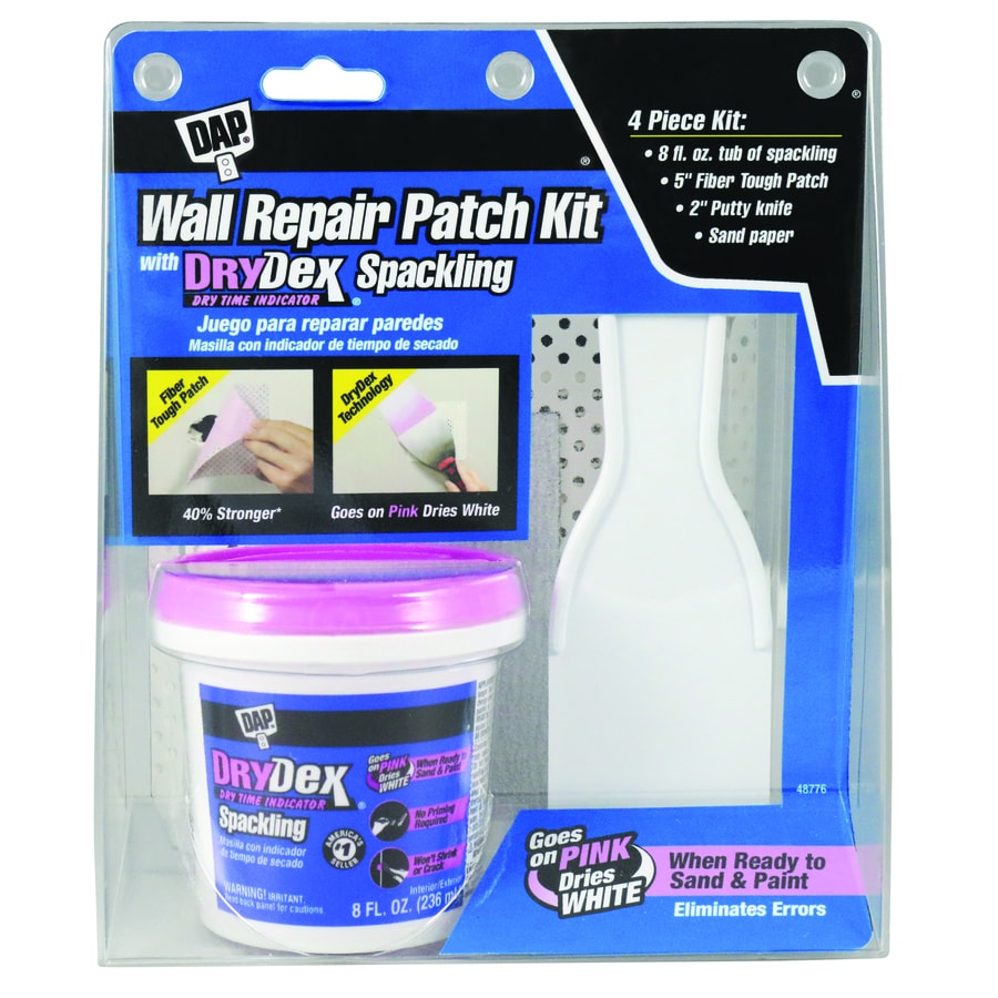 Shop DAP DryDex 8-fl oz White Spackling at Lowes.com