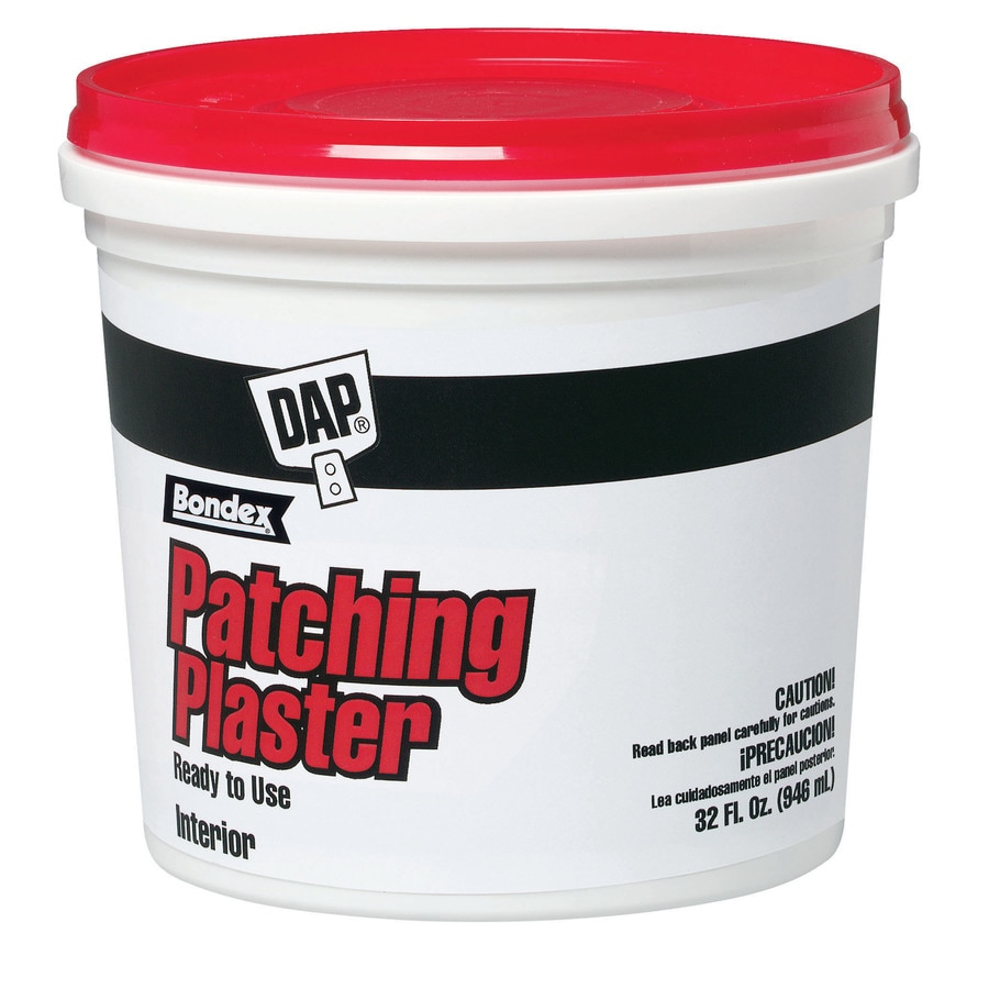 DAP 32-oz White Patching Compound