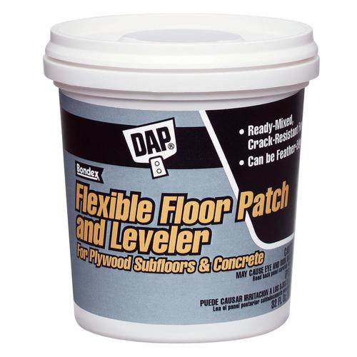 Dap 32 Oz Gray Patching Compound In The Patching Spackling